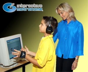 Interactive-boy
